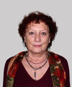 Arlette BERCHOT