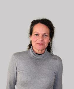 Christine BOURDEL