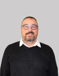 Luc TROGNON