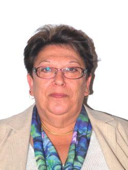 Dominique DESROCHES