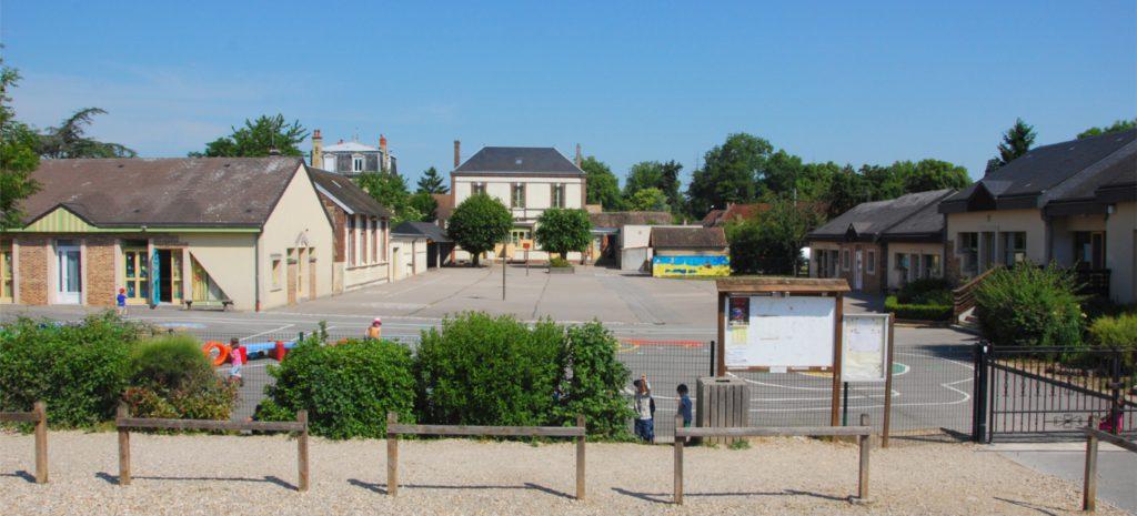 Ecole Saint Exupéry