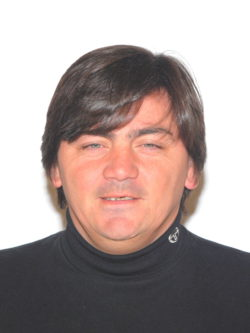 Frédéric BREMARD