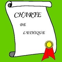 Charte d'éthique