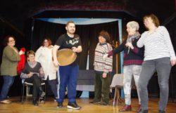Article AF Théâtre