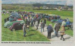 Eure infos du 26 avril 2016180520161