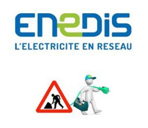 Infos travaux : coupure d'électricité