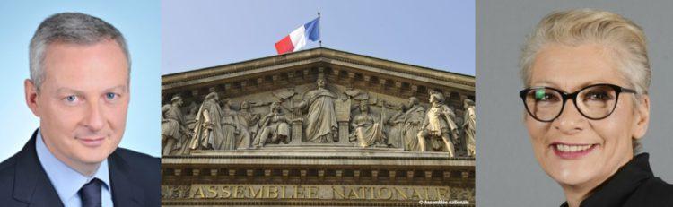 Elections législatives 2nd tour : Breuilpont, les résultats !!!