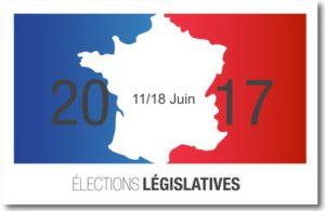 Élections législatives 2017 – Mode d'emploi