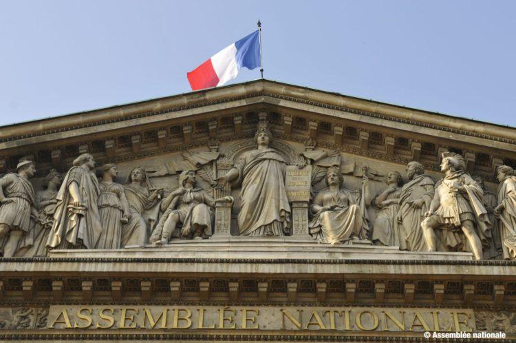 Elections législatives 1er tour : Breuilpont, les résultats !!!