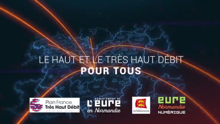 Eure Normandie Numérique