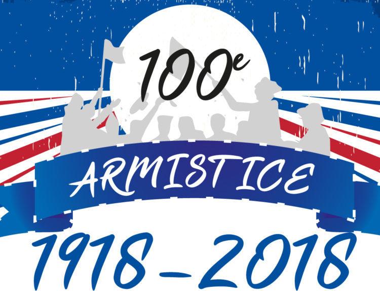 11 novembre : 1918 – 2018