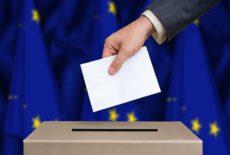 Élections Européennes le dimanche 26 mai 2019