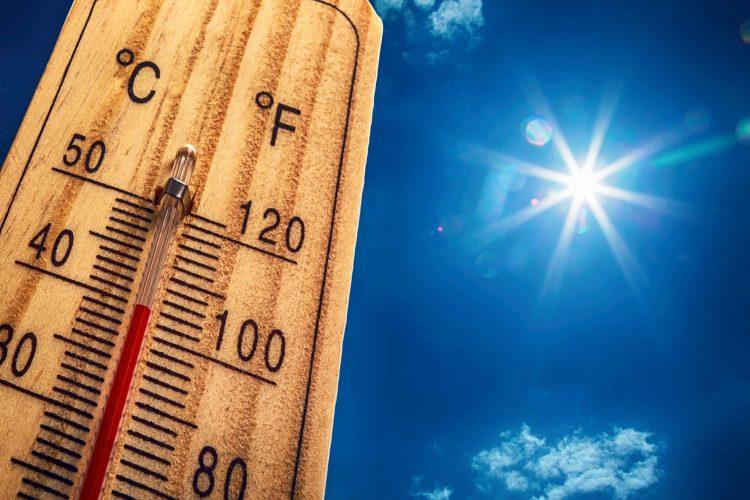 Canicule : nouvel épisode de fortes chaleurs
