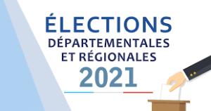 Résultats des élections du 21 et 27 juin 2021